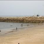 Asilah Beach