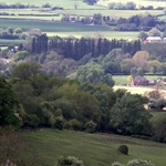 View from Barrow Wake