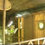 Herbal sauna, Vientiane