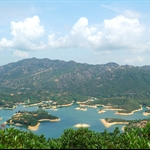 20110625 桃坑峒出青龍頭 Tou Hang Tung to Tsing Lung Tau
