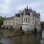 Chateaux de la Loire France