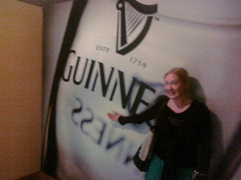 Guinness!