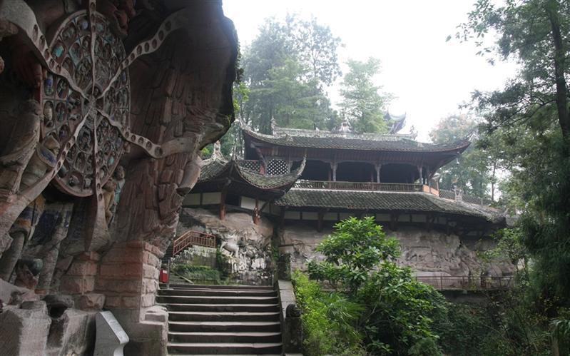 DaZhu, ChongQing, China