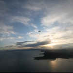 Lake Taupo Skydive....SWEET AS! ;)