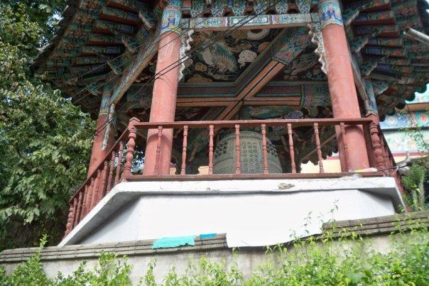09/30 - mount inwangsan - 