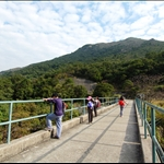 大水坑橋 Tai Shui Hang Bridge