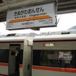 東武鬼怒川溫泉站