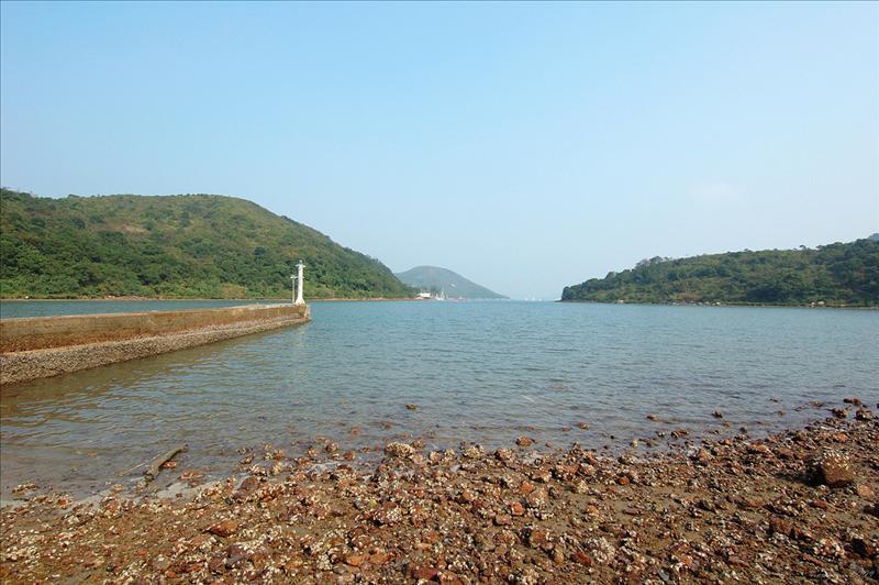 土瓜坪小碼頭 To Kwa Ping Pier