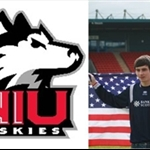 James Stevenson commits to NIU