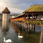 Switzerland escorted tours