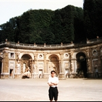 Frascati, Italy, May 2003