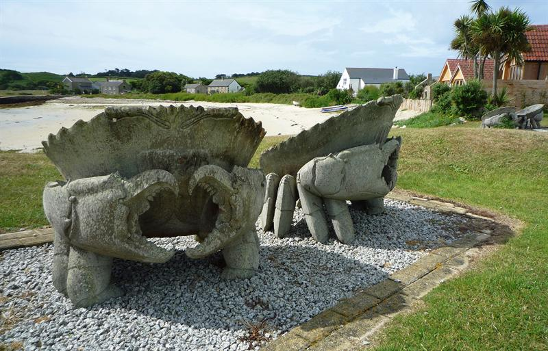 crab chairs