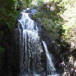 son mulinos, water falls