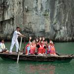All you Need to Know about Halong Bay Tour