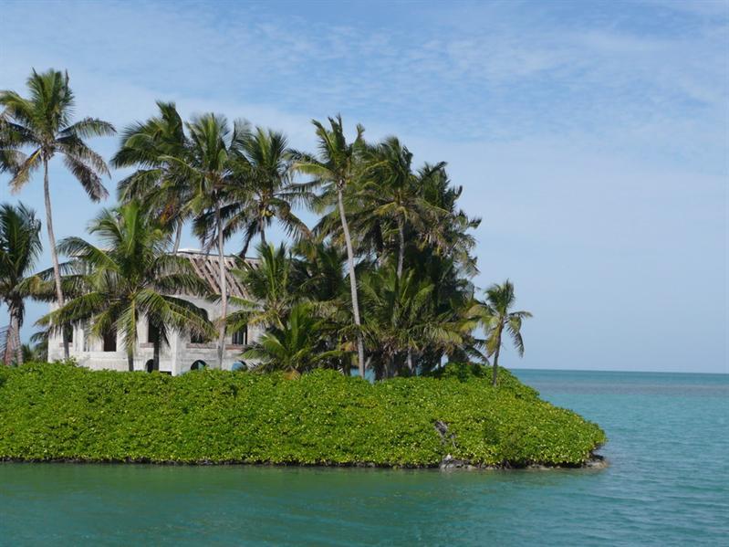 要到Key West的路上(US 1)