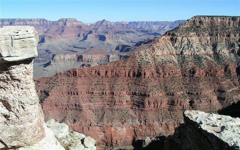 Grand Canyon, USA