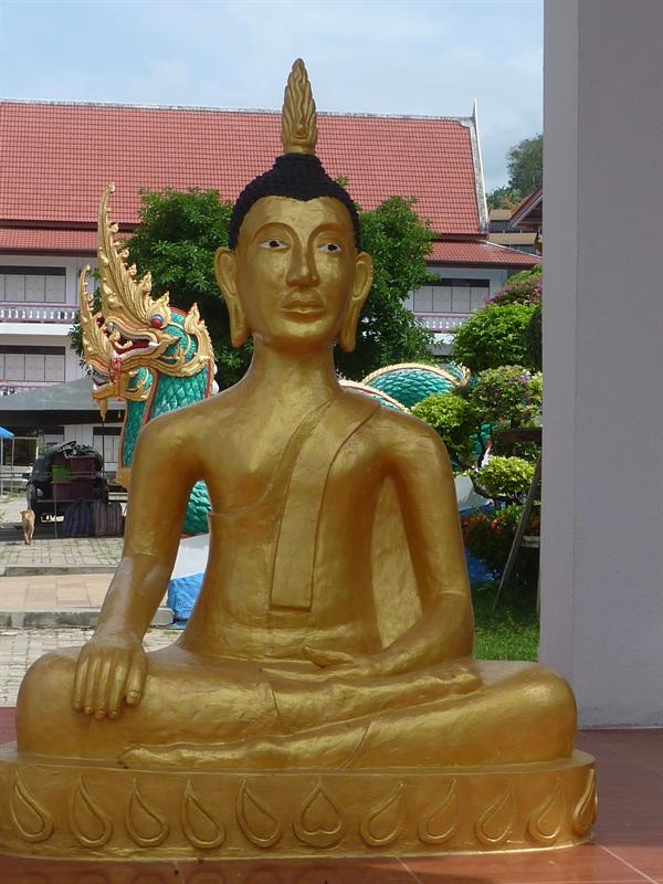 Thai - Ai Buda
