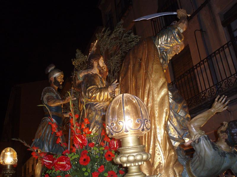 Avila - Semana Santa