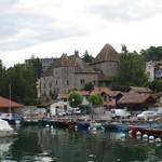 Summer 2010 - France - Thonon les bains