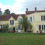 Essebourne Manor - August 2013