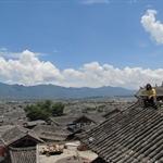 Lijiang, China, 26-27.5.2010
