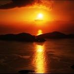 20070722 Tai Leng Tung Sunrise 大嶺峒