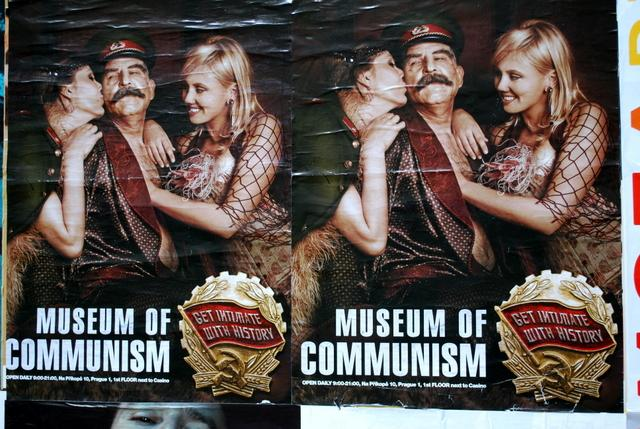 Czech sense of humour