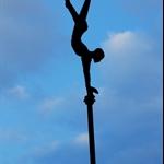 Balancing figure