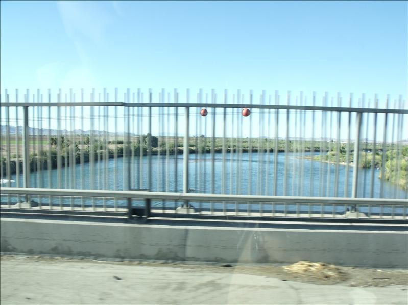 Colorado River again