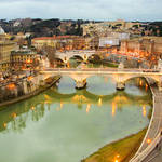 Rome : The Perfect Holiday Destination