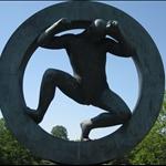 vigeland sculpture