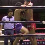 11. Bangkok - Muay Thai.JPG