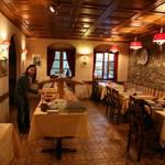 2007-11@瑞士﹣Day 4(茵特拉根、少女峰、凱迪村)