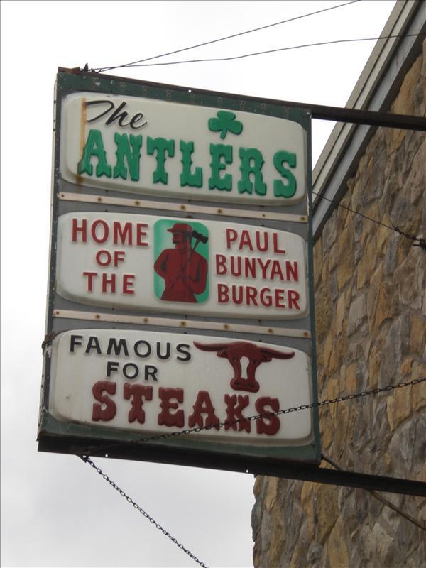 Anter's Bar