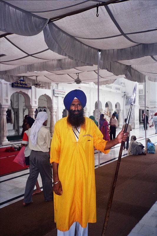 Amritsar - Soul India