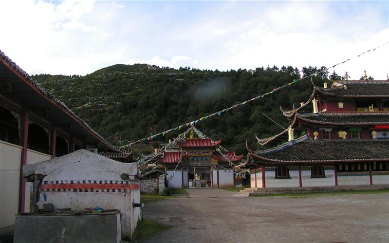 JiuoZhaiGou,  SiChuan, China