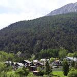 San Sicario Summer 2012