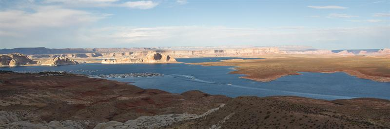 Lake Powell Marinas