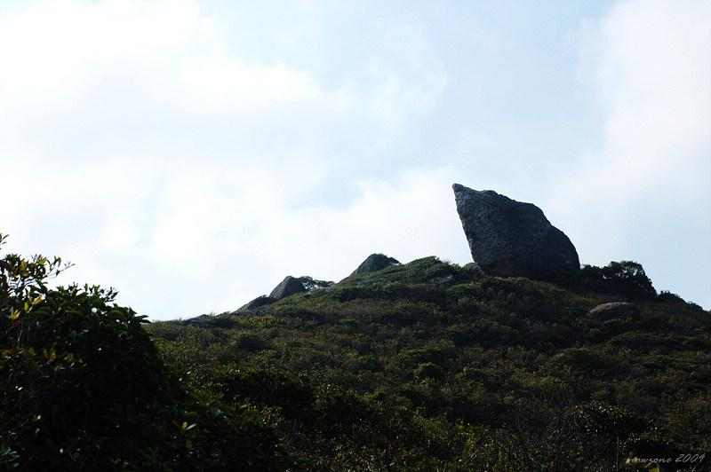 上角頂石塔 Sheung Kok Teng