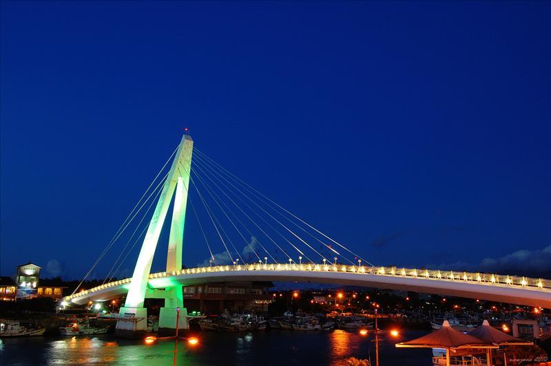 情人橋 Lover Bridge