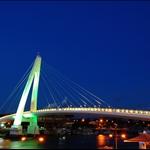 20100824 台北四天 D1 淡水漁人碼頭