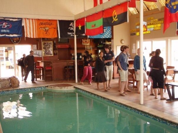 Swakopmund Backpackers