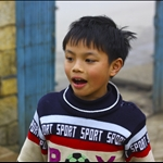09 Mar '09 - School in Sapa