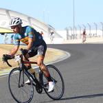 24 H du Mans vélo Shimano