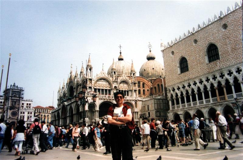 Venice,Doge Palace,Italy