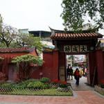 孔廟(2012.12.30)