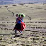 Pacchanta Ausangate Peru