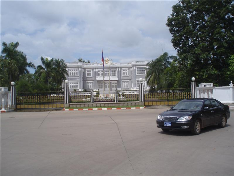 Vientiane
