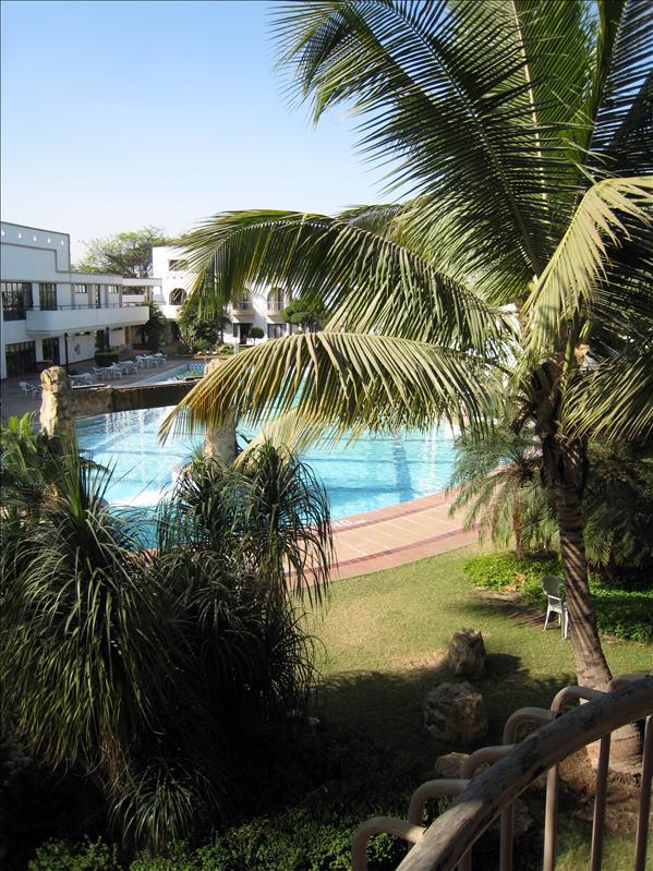 Our Hotel in Aurangabad