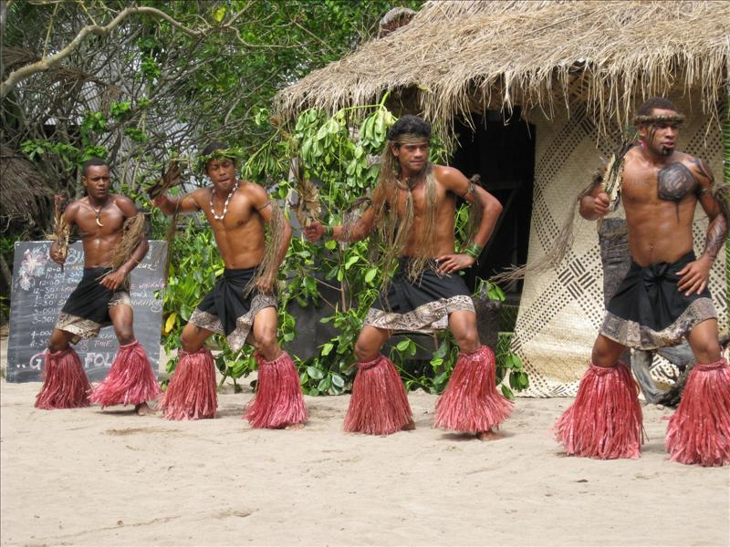 More Fijian men-couldn't get enough